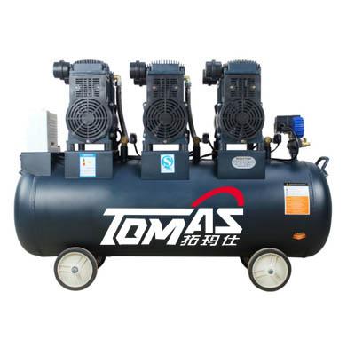 无油空压机1600W-120L