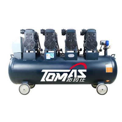 无油空压机1600W-180L